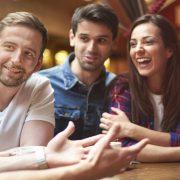 Clases de conversación en inglés gratis el masnou
