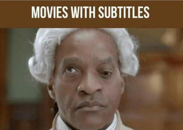 Com veure pel·lícules subtitulades en anglès segons el teu nivell d'anglès
