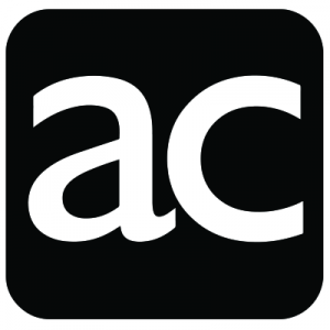 AC Languages _blacklogo