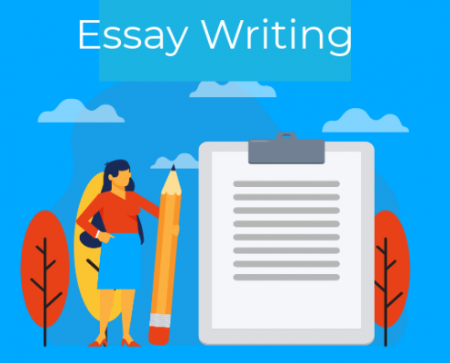 Aprende a redactar en inglés Essay Writing AC Languages