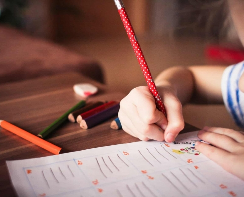 Curso intensivo general kids ac languages
